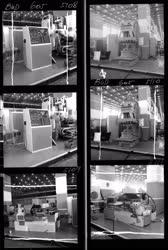 Kiállítás - BNV - Ipar - Csepel Vas- és Fémművek