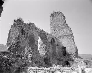 Műemlékvédelem - Restaurálják a diósgyőri várat