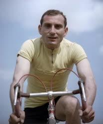 Sport - Kerékpár - Mezei József