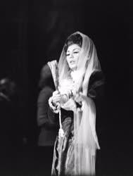 Kultúra - Puccini: Tosca - Sass Sylvia