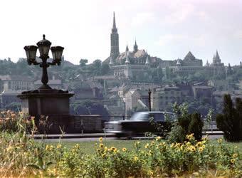 Budapesti városkép
