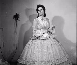 Kultúra - Opera - Orosz Júlia operaénekes