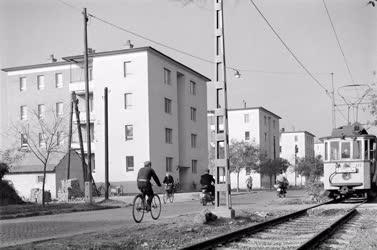 Ipar - Építőipar - Új lakónegyed készült el Szegeden
