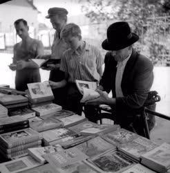 Kultúra - Könyvnap Hajdúszoboszlón