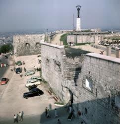 Városkép - Gellért-hegyi Citadella