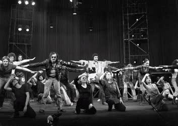 Színház - Musical - Képzelt riport egy amerikai popfesztiválról