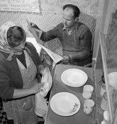 Család - Új házasok Kaposfüreden