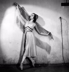 Kultúra - Balett - Aszafjev: Párizs lángjai