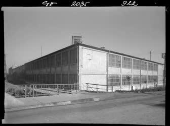 Ipar - Simontornyai Bőrgyár