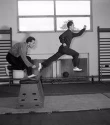 Sport - Felkészülés a stockholmi Európa-bajnokságra