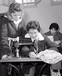 Oktatás - Gyakorlati oktatás a szegedi Tömörkény gimnáziumban