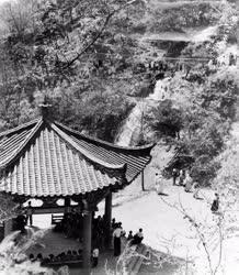 Kiállítás - Koreai fotódokumentációs kiállítás anyaga