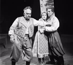 Kultúra - Opera - Muszorgszkij: A szorocsinci vásár