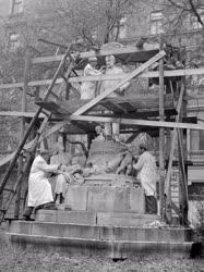 Kultúra - Restaurálják a Semmelweis-szobrot