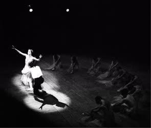 Kultúra - Balett - Rahmanyinov: Paganini