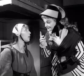 Színház - George Bernard Shaw: Az ördög cimborája
