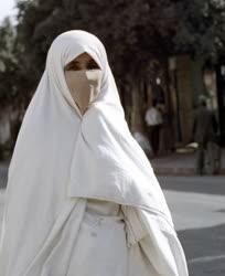Marokkó - Zsáner