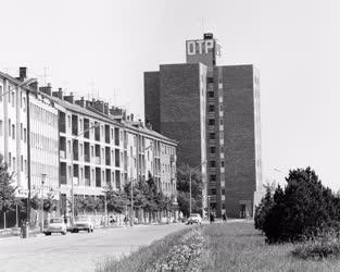Városkép - Békéscsaba - Toronyház