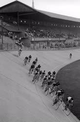 Sport - Országos kerékpáros pályabajnokság