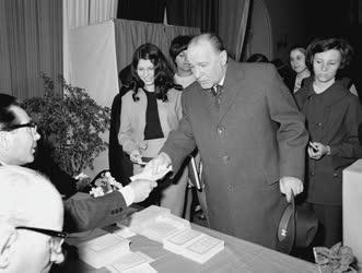 Belpolitika - Választások Budapesten