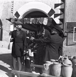 Kultúra - Film - A Beszterce ostroma című tv-film forgatása