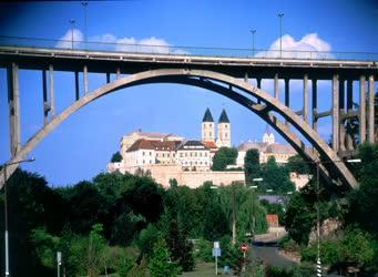 Városok - Veszprém