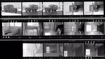 Kereskedelem - Ipar - MOGÜRT - Gépjárműgyártás