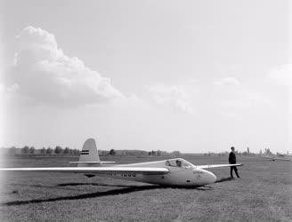 Sport - Szabadidő - Csepeli Repülőklub