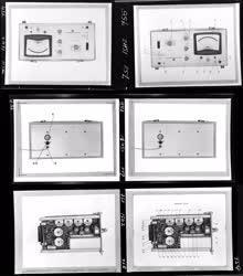 Ipar - Az Elektronikai KTSZ termékei