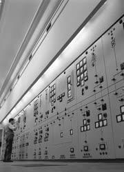 A szerző válogatása - Tovább épül a zuglói elektromos alállomás
