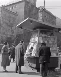 Kultúra - Könyvárusítás Budapesten