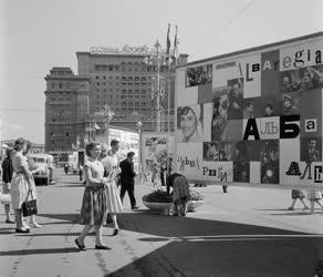 Kultúra - II. Moszkvai Nemzetközi Filmfesztivál