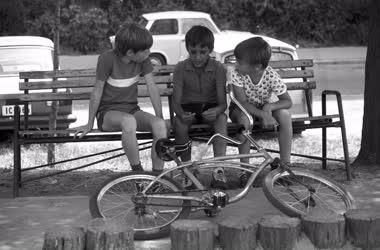 Életmód - Vakáció - Gyerekek a szünidőben