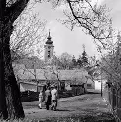 Magyarországi képek - Szentendre