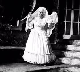 Kultúra - Mozart: Figaro házassága - Osváth Júlia operaénekes