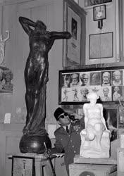Külkapcsolat - Sukarno elnök látogatása