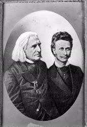 Kultúra - Liszt Ferenc zeneszerző