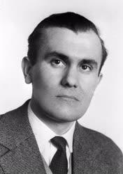 1962-es Kossuth-díjasok - Dr. Czibere Tibor