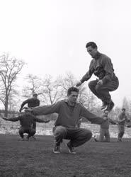 Sport - A labdarúgó válogatott felkészülése