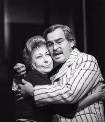 Kultúra - Színház - Arthur Miller: Az ügynök halála