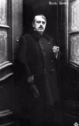 Bródy Sándor író