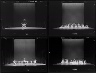 Kultúra - Balett - C-dúr szimfónia