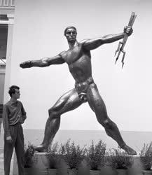 Kiállítás - Segesdi György szobrász