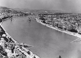 II. világháború - Romos Budapest