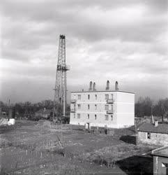 Energia - Kőolaj - Zalaegerszeg