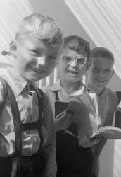 OKtatás - Az új Fóti úti iskola
