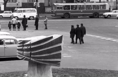 Közlekedés - Dózsa György út