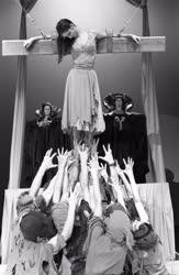 Kultúra - Balett - Az igazság pillanata - Győri Balett bemutatója