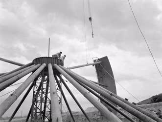 Ipar - Bővítik a Borsodi Vegyi Kombinátot
