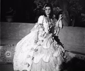 Kultúra - Opera - Mozart: Szöktetés a szerájból - Mátyás Mária